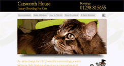Preview of catsworthhouse.co.uk